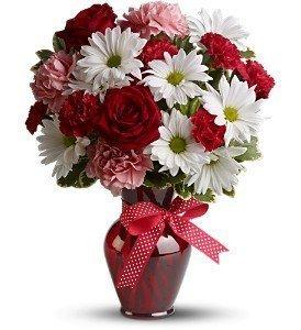 Hugs & Kisses bouquet